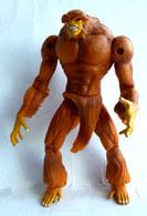 FIGURINE SASQUATCH TOY BIZ INC 1998 MARVEL - Marvel Heroes