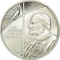 Monnaie, Pologne, 10 Zlotych, 1999, SPL, Argent, KM:360 - Pologne