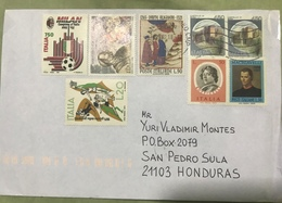 Circulated Cover Italy 2018 - 2011-...: Usati