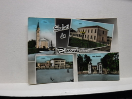 BIANCADE   -- TREVISO   -- SALUTI DA - Treviso