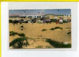 Bray-Dunes. Maison De La Dune. Camping Perroquet-Frontiere Edit Top N° 519 - Bray-Dunes