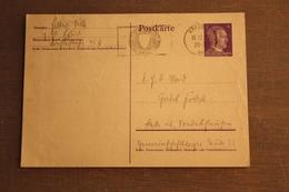 ( 609 ) DR GS P 299 I  Gelaufen  -   Erhaltung Siehe Bild - Germany