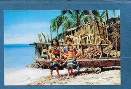 PANAMA INDIAS DE SAN BLAS 1983 - Panama