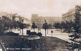 Cpa HAGEN I. Westf. Emilienplatz - Hagen