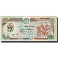 Billet, Afghanistan, 500 Afghanis, 1979, 1979, KM:59, NEUF - Afghanistan