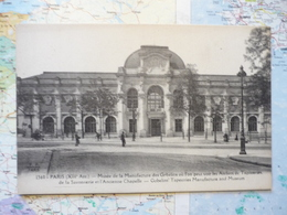 Musée De La Manufacture Des Gobelins - Distretto: 13