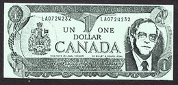 Canada, Fictif, Faux, Forgery, Humour, - Fictifs & Spécimens