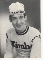 MAX  GRETENER    ZIMBA  MONDIA - Cyclisme