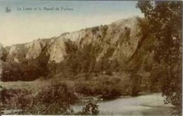 DINANT - La Lesse Et Le Massif De Furfooz - Dinant