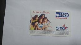 India-smart Card-(40t)-(rs.1620)-(siliguri)-(1.1.2006)-(look Out Side)-used Card+1 Card Prepiad Free - India