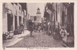 SFAX -RUE DES FORGERONS - Tunisia