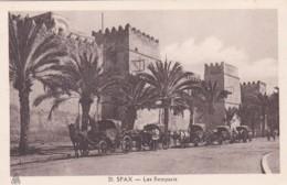 SFAX -LES REMPARTS - Tunisia