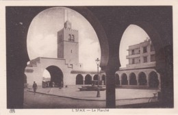 SFAX  - LE MARCHE - Tunisia
