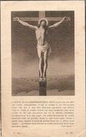 DP. OORLOG 40-45 - PAUL DE GONZAGUE DE GRAVE ° VEURNE 1887 - ORANIENBURG (BERLIJN) 1943 - Religion & Esotérisme