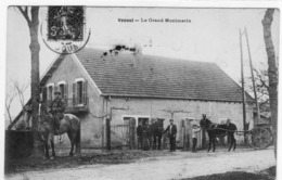 Vesoul Le Grand Montmarin - Vesoul