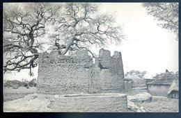 Cpsm Carte Photo Haute Volta  YN25 - Burkina Faso