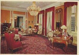 Hotel D`Angleterre. The Royal Suite. Copenhagen Denmark. # 05995 - Hotels & Restaurants