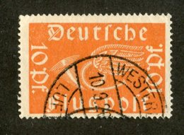 W-10612 Empire Mi#111(o) (3.50€) Offers Welcome-over 61000 Items! - Used Stamps