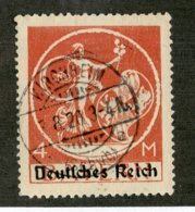 W-10707 Empire Mi#135 I(o) (13.€) Offers Welcome-over 61000 Items! - Germany