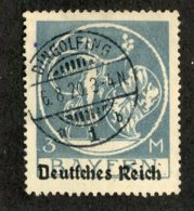 W-10712 Empire Mi#134 I (o) (12.€) Offers Welcome-over 61000 Items! - Germany