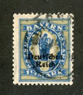 W-10728 Empire Mi#130(o) (3.50€) Offers Welcome-over 61000 Items! - Germany