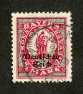 W-10732 Empire Mi#129(o) (3.50€) Offers Welcome-over 61000 Items! - Alemania