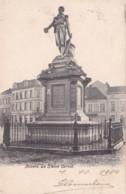 ANVERS - LA STATUE CARNOT - Antwerpen