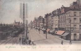 ANVERS -QUAI VAN DYCK - Antwerpen