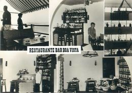Cpsm BOA VISTA - Restaurante Bar - Cap Vert