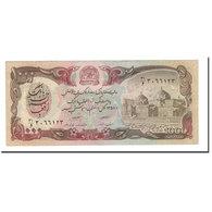 Billet, Afghanistan, 1000 Afghanis, 1979, KM:61a, SUP - Afghanistan