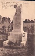 Monument Fonck A.A. Cavalier Du 2e Rég. De Lanciers Armée Belge Grande Guerre 1914-18 Thimister - Thimister-Clermont