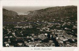 Cpsm SOLLER - Puerto Y Huerta - Espagne