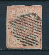 Schweiz Nr. 12 (Michel 130,-- €) - 1843-1852 Timbres Cantonaux Et  Fédéraux