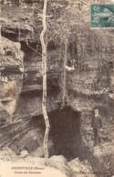 55 - Meuse / 10006 - Ancerville - Grotte Des Sarrazins - France