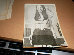 Pin Ups Nude Girl Monika Stougl - Pin-ups