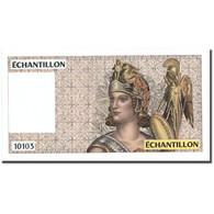 France, Billet échantillon 10103, SPL+ - France