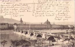 69 - LYON - Pont De La Guillotièrevet Grand Hôtel-Dieu - Other