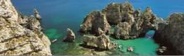 Marque-page °° Portugal -  Ponta De Piedade Et Ses Falaises En Algarve - 6x20 Neuf - Bookmarks