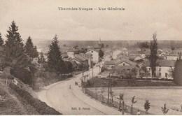 CPA 88 (Vosges)THAON Les VOSGES / VUE GENERALE - Thaon Les Vosges