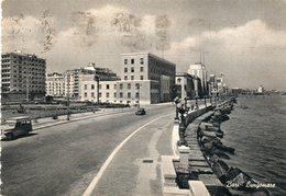 1958 CARTOLINA BARI - Bari