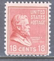 U.S. 823  ** - United States