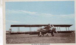 Le D 200 De Bombardement  -  Carte Postale - 1919-1938: Entre Guerres