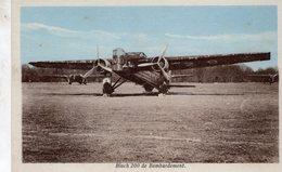 Bloch 200 De Bombardement  -  Carte Postale - 1919-1938: Entre Guerres