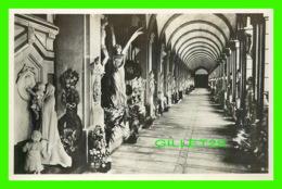 GENOVA, IT - CAMPOSANTO, GALLERIA -  M. PELOSO - - Genova (Genoa)
