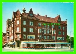 KOLDING, DANMARK - SAXILDHUS, KONDITORI, HOTEL OG RESTAURANT - - Danemark