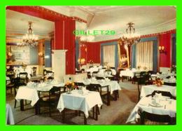 KOLDING, DANMARK - SAXILDHUS, KONDITORI, HOTEL OG RESTAURANT , STUE - - Danemark
