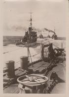 MINENSUCHER KRIEGSMARINE  FOTO DE PRESSE WW2 WWII WORLD WAR 2 WELTKRIEG Kriegsmarine - Schiffe