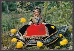 94815/ POUPEES FOLKLORIQUES, Savoie - Folklore