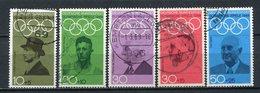 BRD Nr.561/5     O Used      (10412)  (Jahr:1968) - Gebraucht