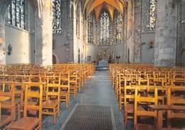 CPM - MARCHE-en-FAMENNE - Eglise St-Roch - Marche-en-Famenne